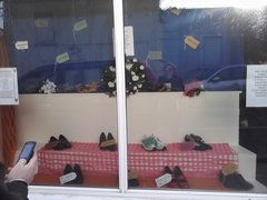 in her shoes, tuam 2011