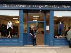 Dundrum Charity Shop
