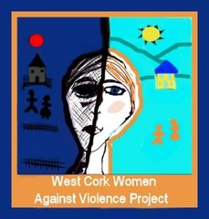 West Cork Women Against Violence conference pic