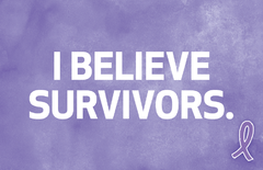 Believe Survivors