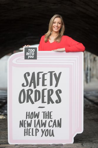 New Guide on Safety Orders for Young Women Experiencing Dating Abuse launched by Women's Aid-6